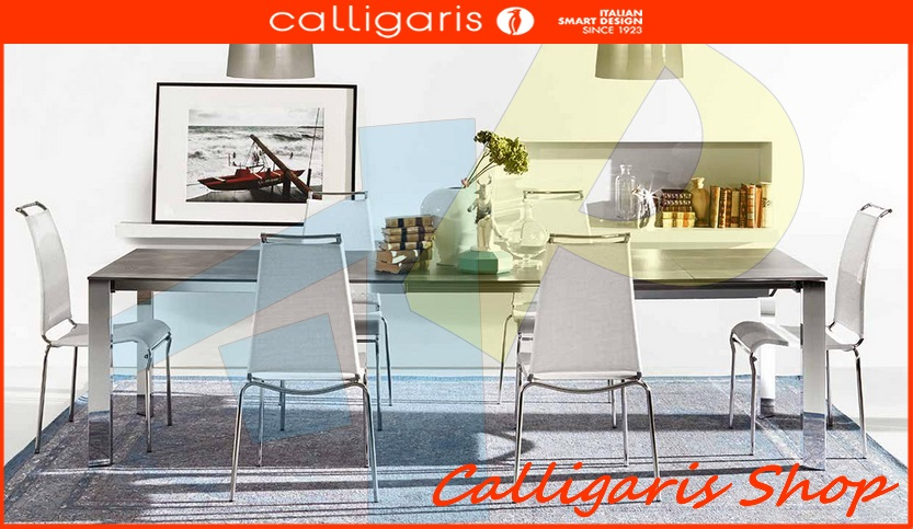 Calligaris shop Genova
